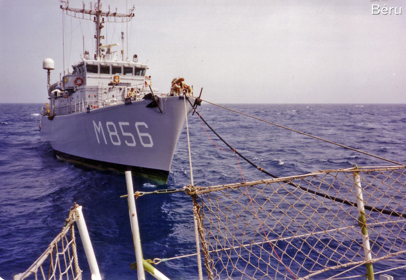 A961 Zinnia - Operation OCTOPUS Ok-06a10