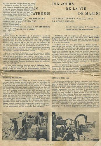 M901 Georges Lecointe (ex HMS Cadmus) - Page 2 Pdf00010