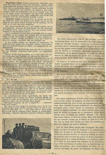 M901 Georges Lecointe (ex HMS Cadmus) - Page 2 Pdf00013
