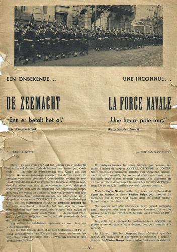 Reportage sur la la Force Navale belge en 1950 Pdf00014
