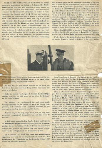 Reportage sur la la Force Navale belge en 1950 Pdf00015