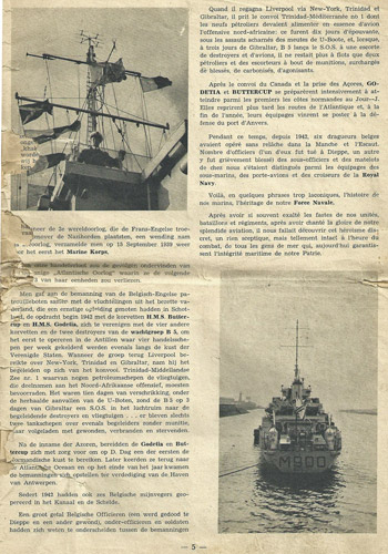 Reportage sur la la Force Navale belge en 1950 Pdf00016