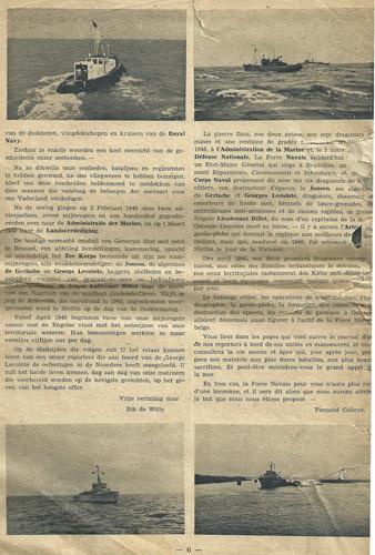 Reportage sur la la Force Navale belge en 1950 Pdf00017