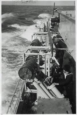 M901 Georges Lecointe (ex HMS Cadmus) - Page 3 Scan0010