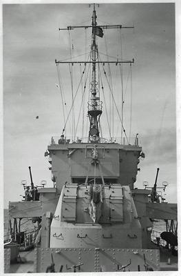 M901 Georges Lecointe (ex HMS Cadmus) - Page 3 Scan0012