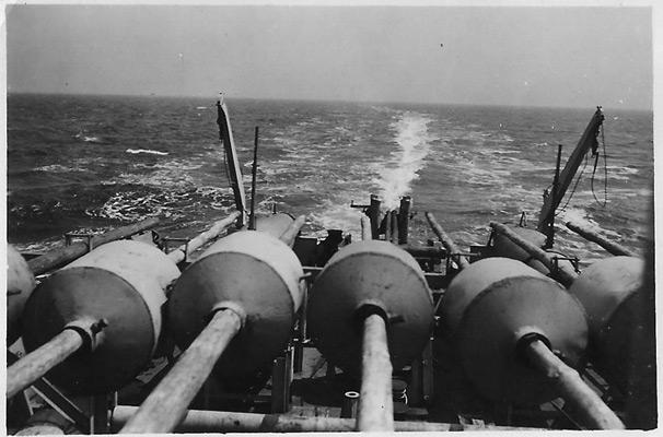 M901 Georges Lecointe (ex HMS Cadmus) - Page 4 Scan0017