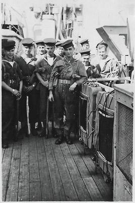 M901 Georges Lecointe (ex HMS Cadmus) - Page 4 Scan0022