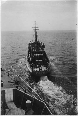 M901 Georges Lecointe (ex HMS Cadmus) - Page 4 Scan0023
