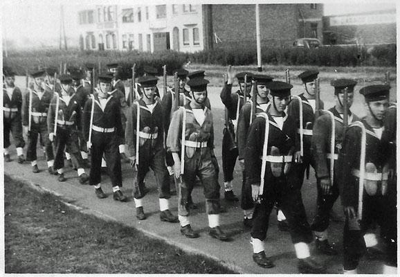 Sint-Kruis dans les années 50...   - Page 3 Scan0026