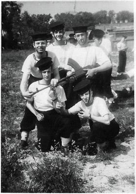 Sint-Kruis dans les années 50...   - Page 3 Scan0027