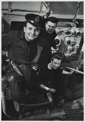 M901 Georges Lecointe (ex HMS Cadmus) - Page 4 Scan0028