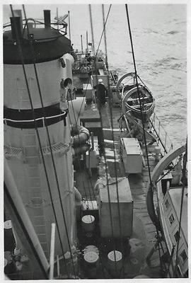 M901 Georges Lecointe (ex HMS Cadmus) - Page 4 Scan0029