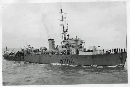 M901 Georges Lecointe (ex HMS Cadmus) - Page 4 Scan0036