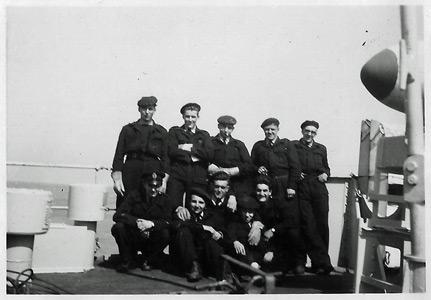 M901 Georges Lecointe (ex HMS Cadmus) - Page 4 Scan0038