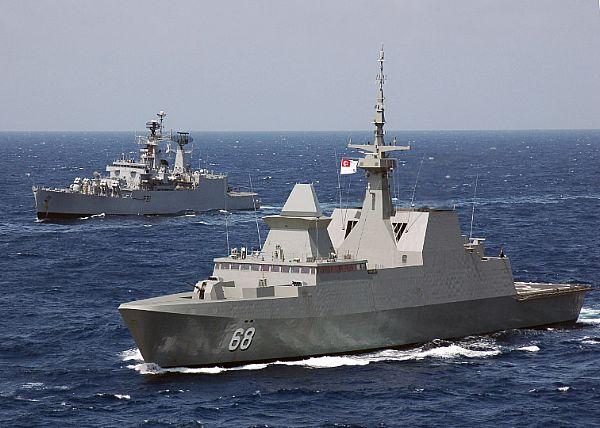 Singapore Navy - Marine de Singapour Web_0711