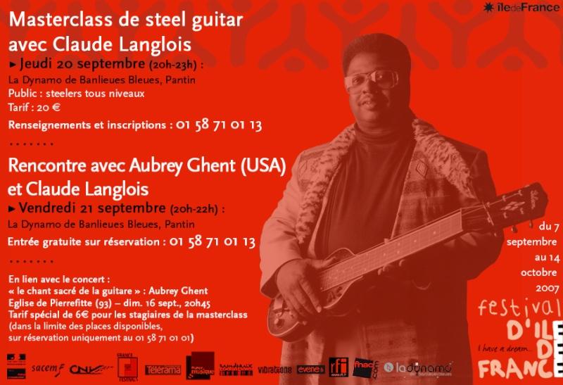 MasterClass Claude Langlois & Aubrey Ghent E-card10