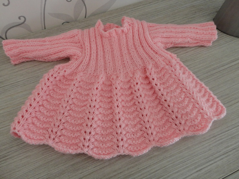 mes derniers ouvrages  Robe_k11