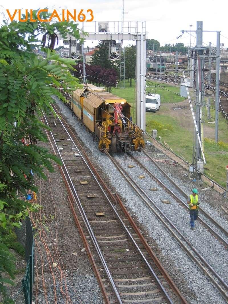 2007 - Triage de Gerzat : RVB Clermont-Fd à Riom (1) Sortie12
