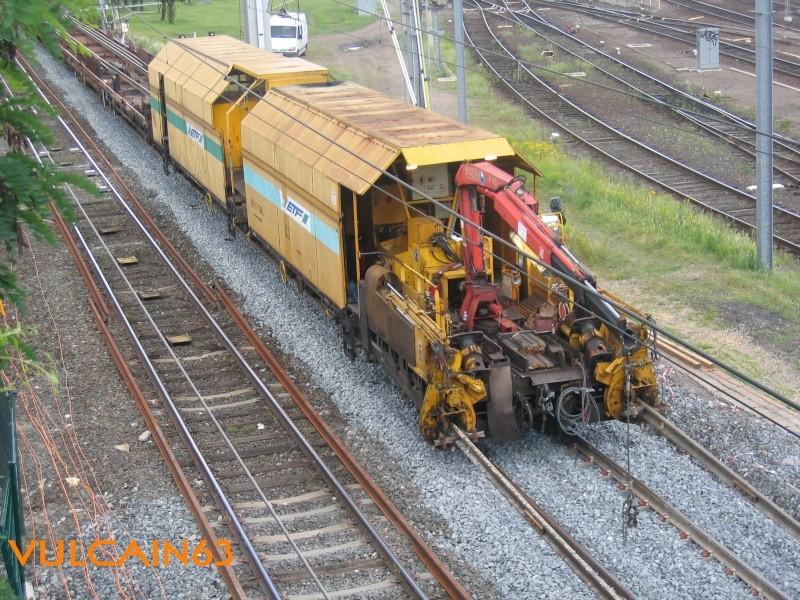 2007 - Triage de Gerzat : RVB Clermont-Fd à Riom (1) Sortie13