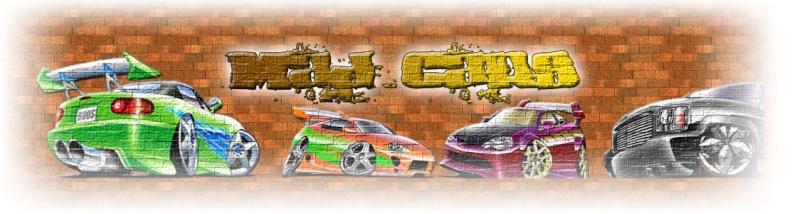 Mad Cars