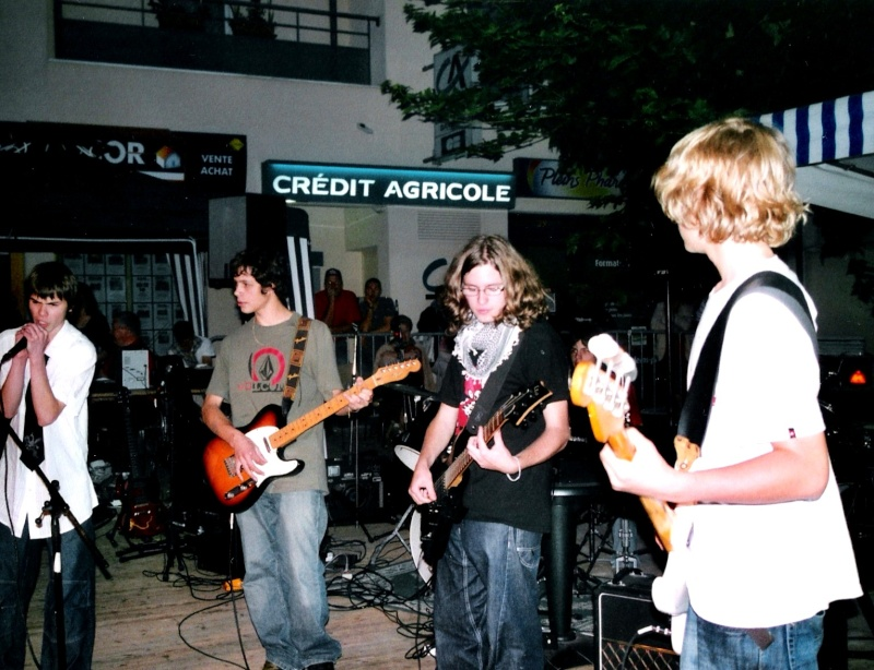 Le concert du 30 juin 2007 à Chapelle St Aubin Les_dp10
