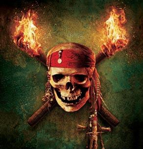 Der Krieg der Piraten