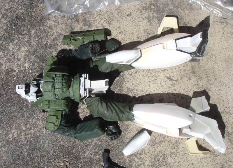 Ingram Reactive Armor résine 1/24 (Patlabor 2) Dsc00012
