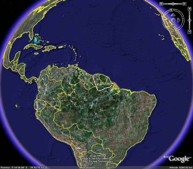 REPONSES du jeu de connaissances géographiques W2_guy11