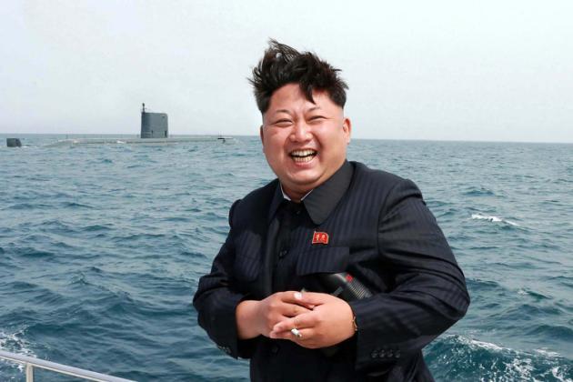 Corée du Nord : le ministre de la Défense exécuté au canon anti-aérien 7ccf5910