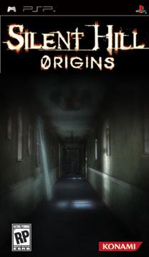 Silent Hill Origins Demo Silen_10