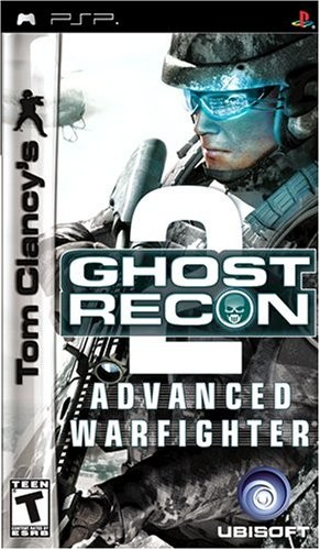 Ghost Recon 2[ESP][POR PANDO] Tom_cl10