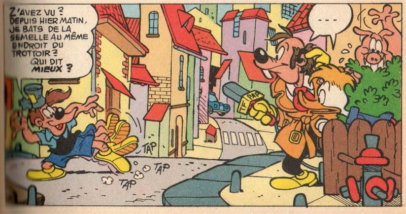Les moments des BDs Disney qui vous ont fait le plus rire (exprès ou pas) Champi11