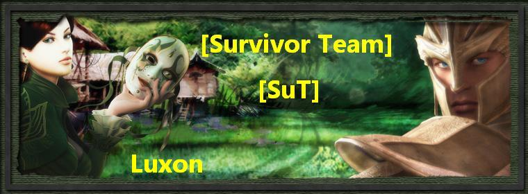 Survivor Team