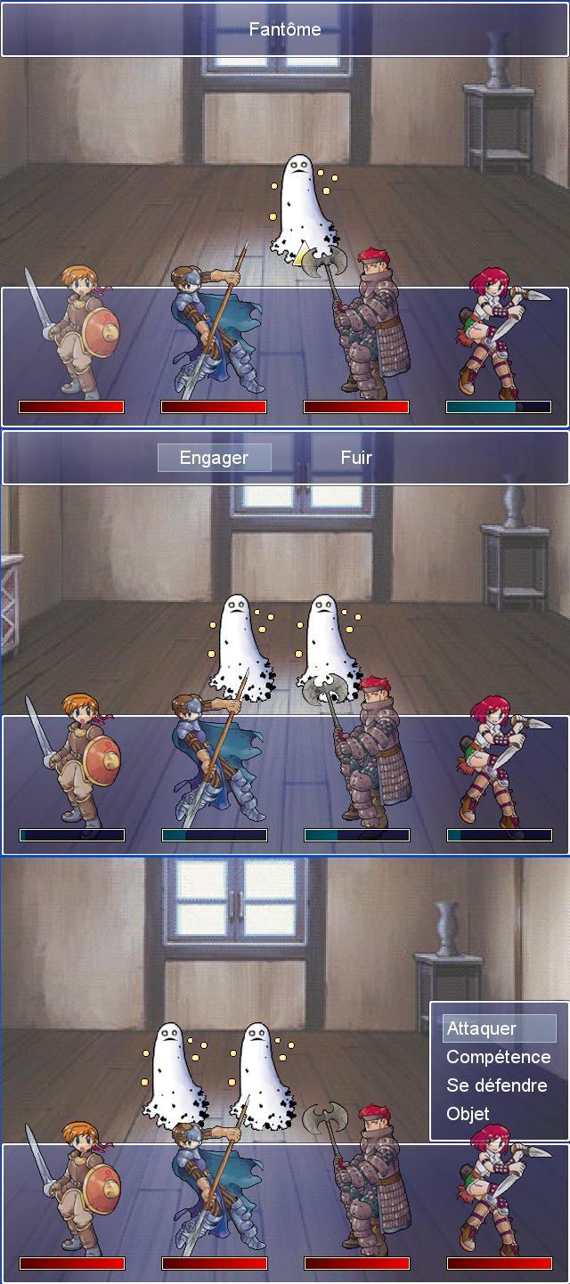 Liste des scripts de combats Battle10