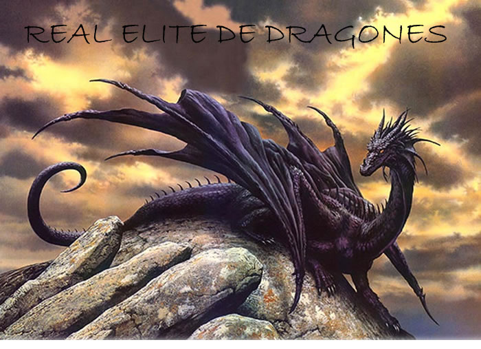 Real Elite de Dragones