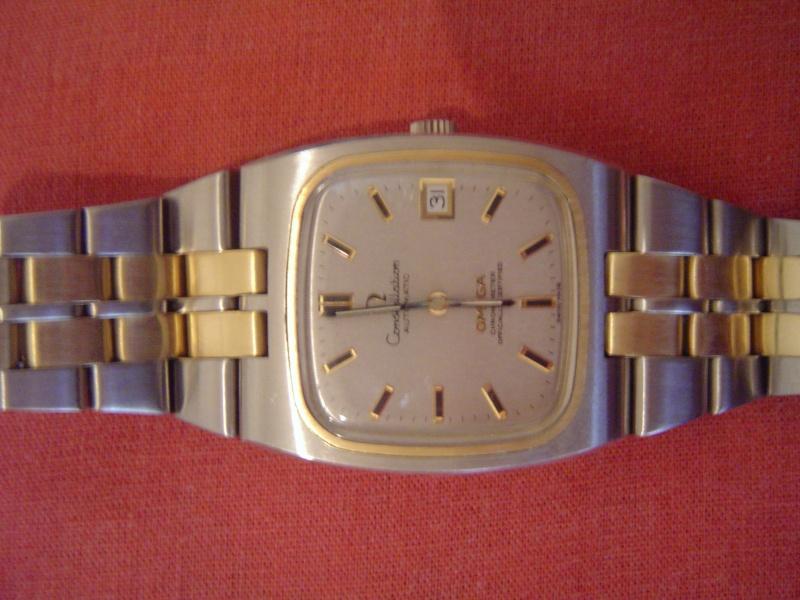 pleins feux sur les montre carré ( ou rectangulaire !) Dsc05912