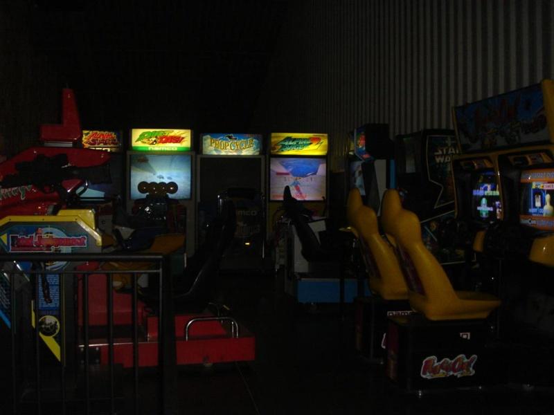 arcade hall in Molenheide, Limburg Dsc03810