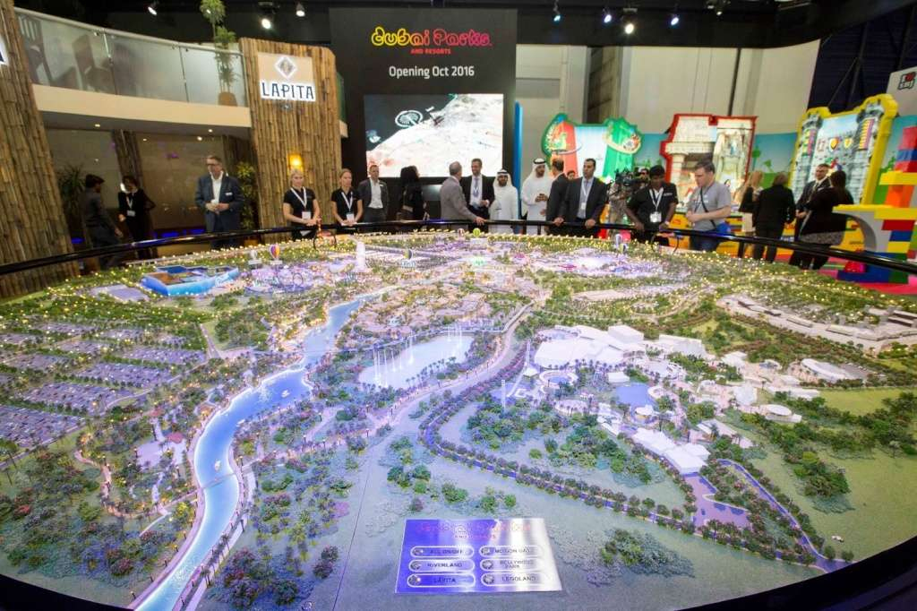 [ÉAU] Dubai Parks & Resorts : motiongate, Bollywood Parks, Legoland (2016) et Six Flags (2019) - Page 2 Pictur10