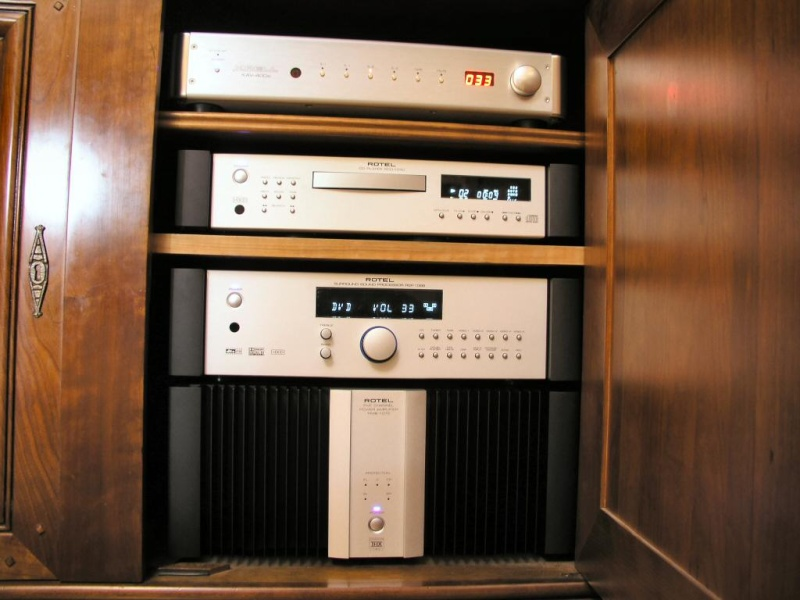 O meus 2 sistemas: Estéreo + Cinema em casa Krell_11