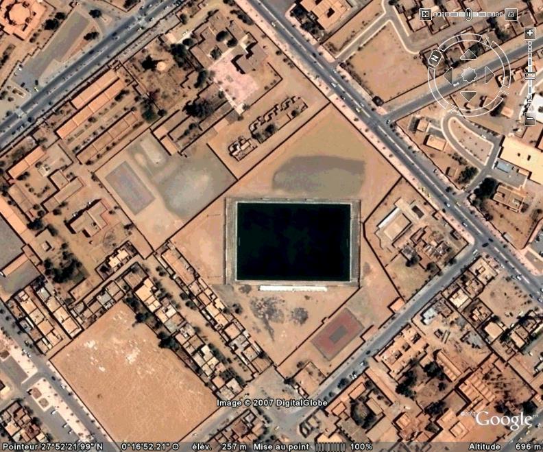 Ecran plasma géant à Adrar en Algérie Ecran_12