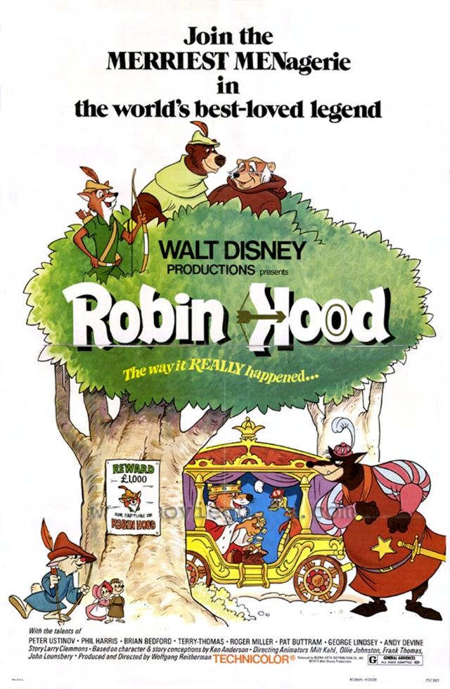 Robin des Bois [Walt Disney - 1973] 1973-r10