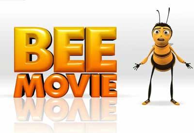 [DreamWorks] Bee Movie - Drôle d'Abeille (2007) Beemov10