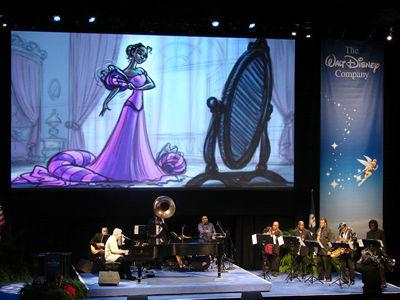 [Walt Disney] La Princesse et la Grenouille (2009) Frogst10