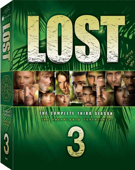 Lost, les Disparus [ABC Signature - 2004] Lost_s10