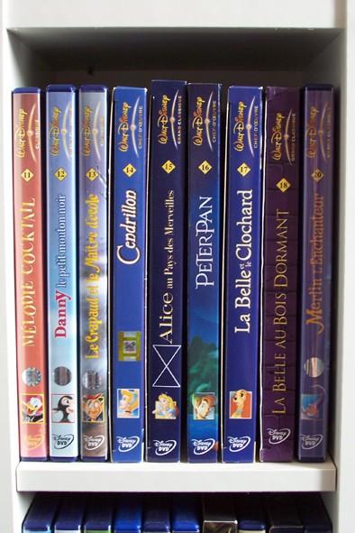 Postez les photos de votre collection de DVD Disney ! Ma_col11