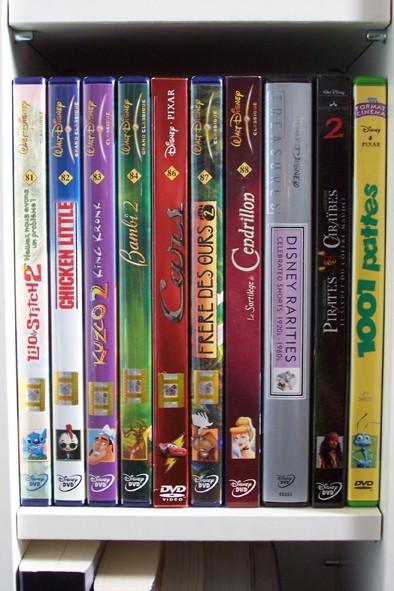 Postez les photos de votre collection de DVD Disney ! Ma_col18