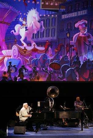 [Walt Disney] La Princesse et la Grenouille (2009) R1038410