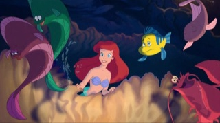 Le Secret de la Petite Sirène [DisneyToon - 2008] S1010