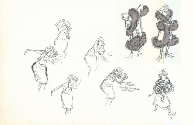 Les Aventures de Bernard et Bianca [Walt Disney - 1977] Thumb610