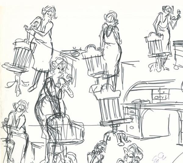 Les Aventures de Bernard et Bianca [Walt Disney - 1977] Thumb710